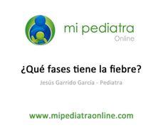 Entender la fiebre de los niños puede ser muy útil para los padres. El pediatra Jesús Garrido (Mi Pediatra Online) nos explica en este Pekevídeo lo esencial