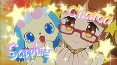 Charon & Sapphie