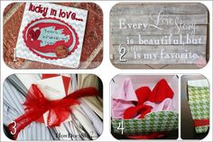 25 Valentine's Day Gifts!