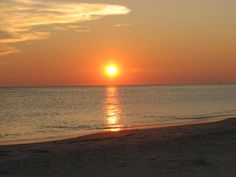 Dauphin Island - why we're branded as 'The Sunset Capital of AL'