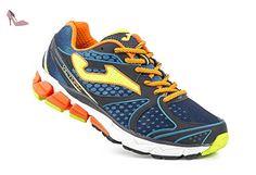 Joma R.Victory 603 Marino-Naranja, Chaussures de Running Homme, Bleu Marine-Orange, 40 EU - Chaussures joma (*Partner-Link)