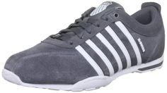 K-Swiss Mens Arvee 1.5 Low-Top: Amazon.co.uk: Shoes & Bags