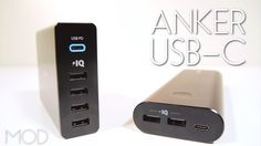 Are These the Best USB-C Chargers? - YouTube
