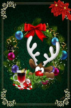 Cellphone Background / Wallpaper. Merry Christmas Gif, Christmas Trends, Office Christmas, Christmas Mood, Christmas Wrapping, Christmas Pictures, Homemade Christmas Gifts, Christmas Crafts, Christmas Decorations