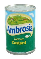 Ambrosia Devon Custard - mmmmmm!