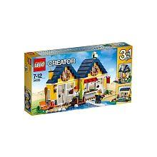 Lego Creator - La cabane de la plage - 31035