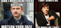15 Sherlock Holmes Memes Only True Fans Will Understand by Amy Sachs