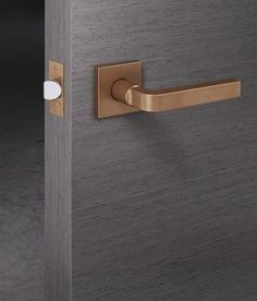 Chipperfield by FSB | Lever Handle | Lever Handle Set | Product