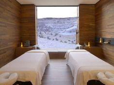 Amangiri Resort and Spa, Utah.