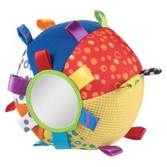 Playgro MF Loopy Loop Chime Ball