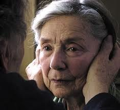 Amour--French film