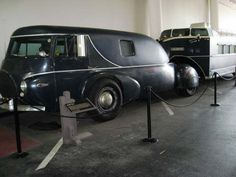 1938  REO  1938 Curtiss Aerocar  Petersen Museum Collection