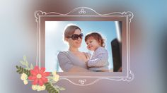 Download these free Floral Sketch animated effects for your Mother's Day video slideshows. Watch the demo and download them free here: http://www.slideshowblog.com/2014/04/make-your-mothers-day-special-with-free-instant-effects/