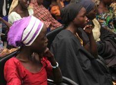 PRINCEPALACE: UNICEF: Freed Chibok Girls Need Rehabilitation