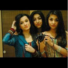 Waliyha and her cousins!!!!!! ASDFGHJKL I don't really know anything about the other boys' sisters. (I can never remember Louis' sisters names >.<) but there's something with Waliyha! I LOCE HER SO MUCH AND WNT TO MEET HER!!! :O I think it's because people have said I could be Zayns sibling or something. Then when I found out he had sisters (forever ago aha) I freaked and fangirled over them...