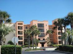 Sandcastle Condos New Smyrna Beach 5221 S Atlantic Ave New Smyrna Beach FL
