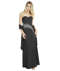 Vivebridal Women's Long Chiffon with Beadings Lace Up with Cappa Mother Evening Dress Black 16 Vivebridal http://www.amazon.com/dp/B012IAV6SO/ref=cm_sw_r_pi_dp_We1Svb1JSD5EP
