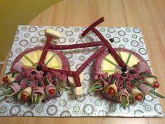 Slaný dort 3