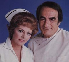 Jessie and Steve /General Hospital - oh my goodness.  My mother had this on some afternoons, but mostly the Edge of Night was on when I came home from school
