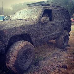 #jeep #cherokee mud