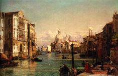 Friedrich Nerly | Seascape painter | Tutt'Art@ | Pittura * Scultura * Poesia * Musica |