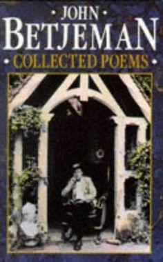 John Betjeman: Collected Poems
