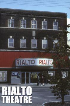 Rialto Theatre, Ottawa, ON. Rialto Theater, Ottawa, Theatre, Broadway Shows, Canada, Palaces, Popcorn, Memories, Google Search