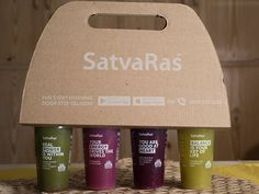 A more healthy Start, Every Morning only with #SATVARAS! call them at : 1800-233-2336 #Beverages #Juices #Natural #Health #Satvaras #CityShorAhmedabad