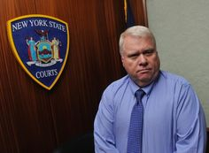Brooklyn court guard probed after he allegedly sexually abused woman in stairwell   Tweet   email