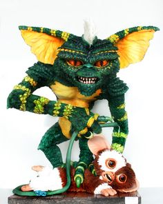Gizmo's Nightmare! - Cake by Delicut Cakes