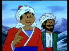 ▶ Muslimimatkailija maailmalla 2/2 - YouTube (video 9.07).