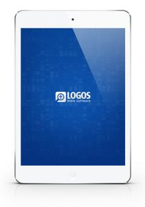 Win an iPad mini with the Logos software   http://devotiontogod.org/bible-software   #free #giveaway #logos #bible #ipad #apple