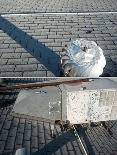 This Roofing Contractor Offers Quality Roofing Services Including Damage  Repair And Damage Inspection. They Offer