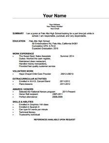 Cv Template Blank Cv Template Download Free Printable Resume