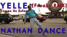 I dance like this