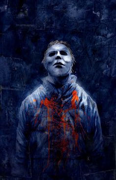 Ben Templesmith Cover For HALLOWEEN: NIGHTDANCE ISSUE 4! : Icons of Fright – Horror News | Horror Interviews | Horror Reviews & More!