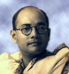 Subash chandra bose, later, the world came to know him as Netaji. After completing his early studies at the European Protestant Collegiate School in Cuttack, he came to Calcutta to study at Presidency College in 1913. Upon completing his graduation, he left India for England to appear at the Indian Civil Service Examination, but he was reluctant to work under the British Government. Thus he resigned and returned to India on the call of Chittaranjan Das.
