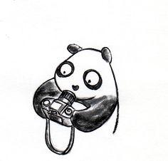 【一日一大熊猫】 2014.8.22 写真って撮影って表現するより 切り撮るって表現するとイイ感じだよね。 ニ・チ・ジョ・ウ・ヲ・キ・リ・ト・ル #写真と暮らす