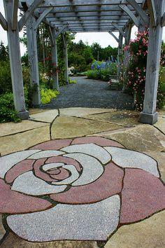 Coastal Maine Botanic Garden (116) by KarlGercens.com, via Flickr