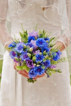18 wedding bouquets not just for the country wedding 19