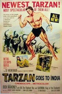 Tarzan Pleacă în India Tarzan Goes To India 1962 Film Online Subtitrat Clasic Hd Tarzan Tarzan Movie Movie Blog
