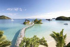 Likuliku Lagoon Resort Isla de Malolo, Fiyi