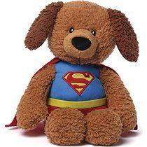 Gund DC Comics Superman Griffin