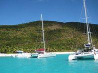 New Year's Eve Getaway: Jost Van Dyke, British Virgin Islands