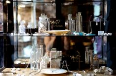 jewellery display case designer, Shop Design for Alexis Dove in Lewes, East Sussex