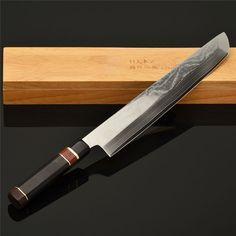 Like and Share if you want this  Damascus Sashimi Knife - Lucky 28.5cm Sashimi Knife Damascus Merchant    Buy Now at DamascusMerchant.com - FREE Shipping Worldwide    Damascus Sashimi Knife - Lucky 28.5cm Sashimi Knife Damascus Merchant