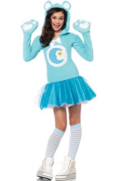 52 best Care Bears Costumes images on Pinterest in 2018 ...