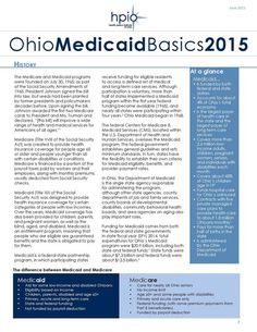 100 Ohio Medicaid Ideas Medicaid Ohio John Kasich