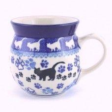 Cups & Mugs | Slavica Polish Pottery