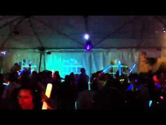 A short clip of the Silent Disco DJ Series in Charlotte (every Friday in June 2012) poppin' off to Tricky by RUN DMC. Love the :43 second mark! Powered by Silent Storm Sound System.